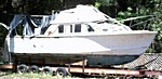 Classic Wooden Yacht for sale