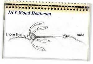 grapnel anchor