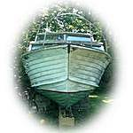 chris craft cruiser