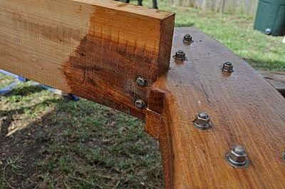 Aft-Frame-to-Ring-Timber