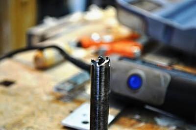 shaftlog5 Coring Tool