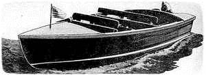 diy wood boat plans