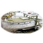 Wooden Boat Survey?
