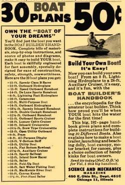 boat builders handbook