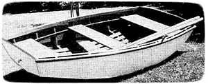 car top boat plans