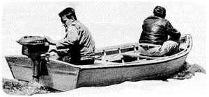 chessey boat plan