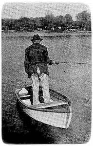 Rowing Boat Plans