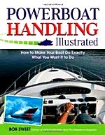power boat book