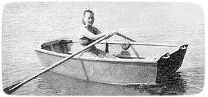 free wooden boat plans5