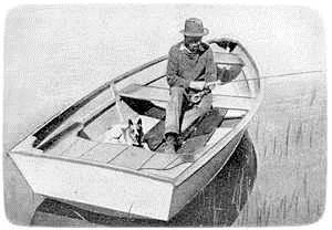 sea akiff free boat plans