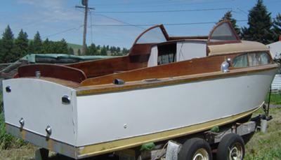 Chris Craft Express For Sale