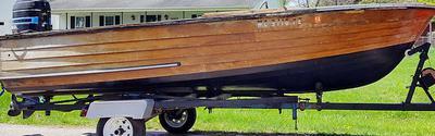 1961 Cruisers M202