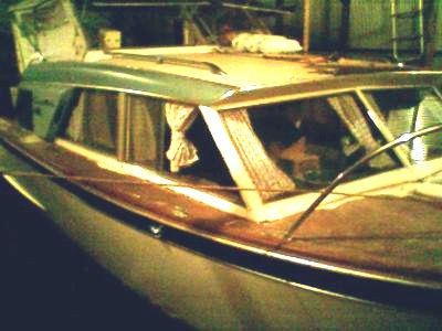1964 26' Chris Craft Cavalier ...