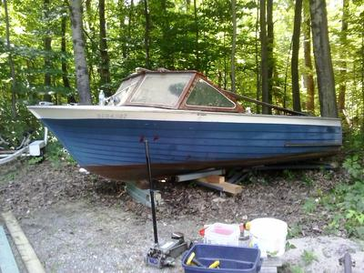 Diy Woodboat Restoration Questions