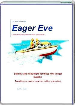 Eager Eve