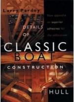 classic boat