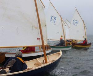 Shellback regatta