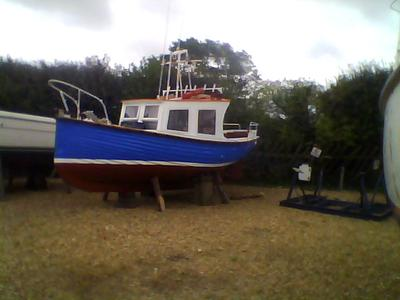 new paint ready for launch 2012