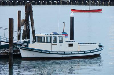 26' Monterey