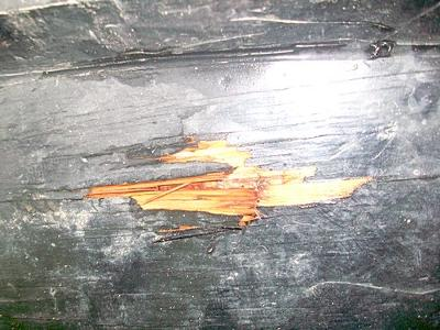 How to Patch a Wooden Canoe?
