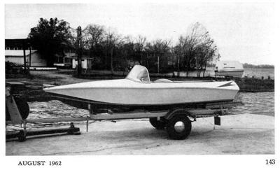 Info on the Popular Mechanics PM 38 13ft runabout