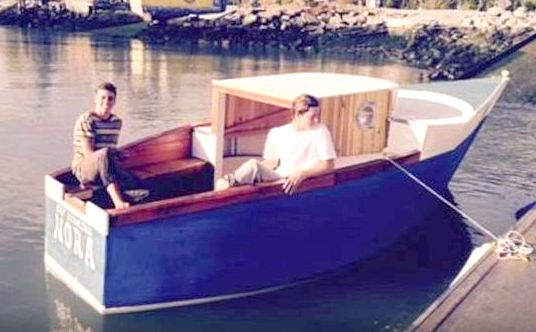 Project Boats By Proud Wooden Boat Lovers