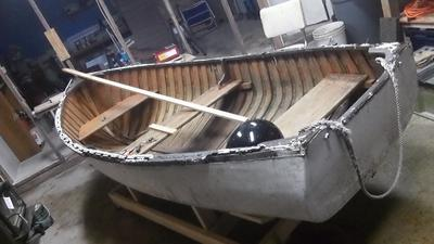 wooden boat questions
