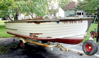 Skee Craft Boats For Sale