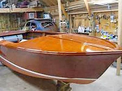 1962 chris craft