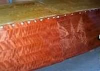 Myrtle Plywood