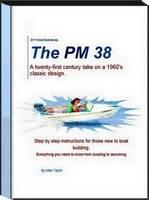 Free Motorboat Plans