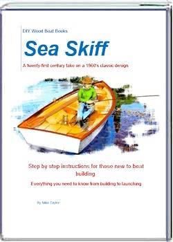 Sea Skiff