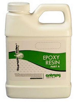 entropy resin