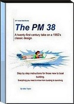 PM 38 Boat Plan Book